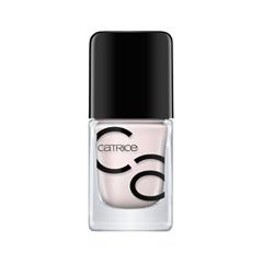 Лак для ногтей Catrice ICONails Gel Lacquer 24 (Цвет 24 Good Lack! variant_hex_name E7D7D8)