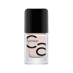Лак для ногтей Catrice ICONails Gel Lacquer 25 (Цвет 25 The Sandy Shop variant_hex_name E4D1CC)
