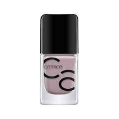 Лак для ногтей Catrice ICONails Gel Lacquer 26 (Цвет 26 Queen Of The Sandcastle variant_hex_name CCB3AB)