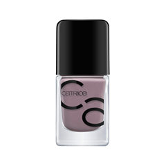 Лак для ногтей Catrice ICONails Gel Lacquer 28 (Цвет 28 Taupe League variant_hex_name B29BA0)