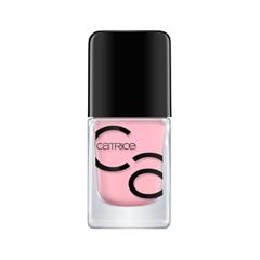 Лак для ногтей Catrice ICONails Gel Lacquer 29 (Цвет 29 Donut Worry Be Happy! variant_hex_name FFBBC7)