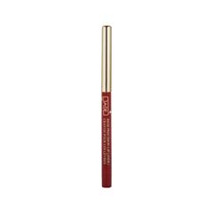 Карандаш для губ Ga-De High Precision Lip Liner 39 (Цвет 39 variant_hex_name 992523) карандаш для губ ga de everlasting lip liner 83 цвет 83 plummy variant hex name c77f73