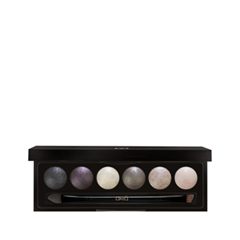 Для глаз Ga-De Highlights Wet & Dry Eyeshadow Palette 11 (Цвет 11 Cool Lights variant_hex_name E5C7A1)