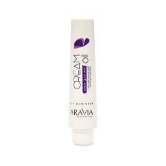 Крем для рук Aravia Professional Крем для рук с маслом виноградной косточки и жожоба Cream Oil (Объем 100 мл)