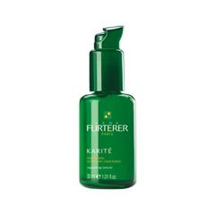 Сыворотка Rene Furterer Karite Leave-In Repairing Serum (Объем 30 мл)