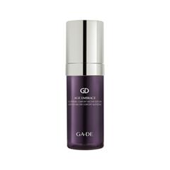 Сыворотка Ga-De Age Embrace Supreme Comfort Nectar Serum (Объем 30 мл) сыворотка lumene harmonia nutri recharging revitalizing serum объем 30 мл
