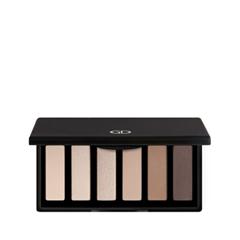 Для глаз Ga-De Basics Eyeshadow Palette 01 (Цвет 01 Naturals variant_hex_name A88370)