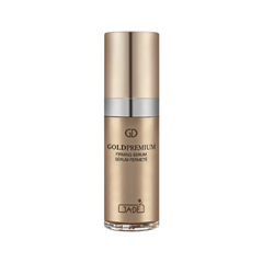 Сыворотка Ga-De Gold Premium Firming Serum (Объем 30 мл) chantecaille nano gold firming treatment объем 50 мл