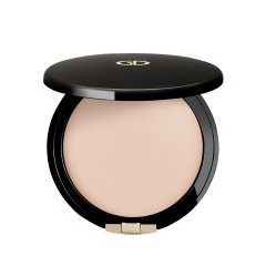 Компактная пудра Ga-De Rich  Moist Pressed Powder SPF15 10 (Цвет 10 Natural  variant_hex_name ECC9B7)