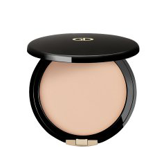 Компактная пудра Ga-De Rich  Moist Pressed Powder SPF15 12 (Цвет 12 Ideal Beige  variant_hex_name E4C6AD)