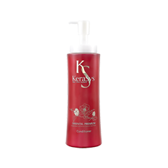 Кондиционер KeraSys Hair Clinic System Oriental Premium Conditioner (Объем 470 мл) кондиционер llang red ginseng energizing hair conditioner объем 500 мл
