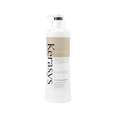 Кондиционер KeraSys Hair Clinic System Revitalizing Conditioner (Объем 400 мл) кондиционер shiny conditioner guard with ceramide 400 мл