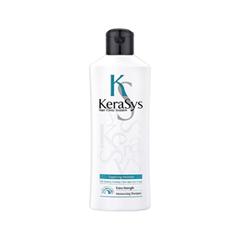 Moisturizing Shampoo Extra-Strength Supplying Moisture (Объем 180 мл)