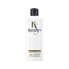 Шампунь KeraSys Revitalizing Shampoo Enhanced-Elasticity Supplying Strength (Объем 180 мл) гель londa professional texture swap it shaper gel extra strong 100 мл