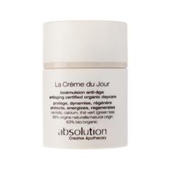 Крем Absolution La Crème du Jour (Объем 30 мл) absolution дневной крем la creme du jour 30ml