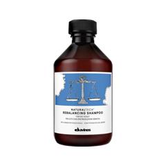 Шампунь Davines NaturalTech Rebalancing Shampoo (Объем 250 мл) шампунь ducray скванорм шампунь от жирной перхоти