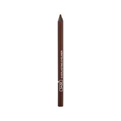 Карандаш для глаз Ga-De Everlasting Eyeliner 303 (Цвет 303 Intense Brown variant_hex_name 653727) ga 8ipe1000 где в златоусте