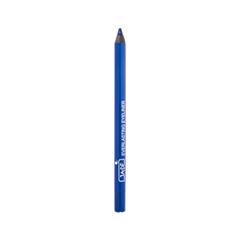 Карандаш для глаз Ga-De Everlasting Eyeliner 306 (Цвет 306 Intense Ocean Blue  variant_hex_name 455AA8) косметические карандаши ga de карандаш для глаз everlasting no 310 nude