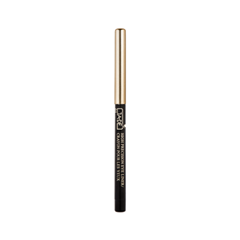 Карандаш для глаз Ga-De High Precision Eyeliner 01 (Цвет 01 Black variant_hex_name 000000) ga de подводка фломастер для глаз high precision design