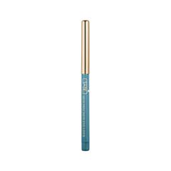 Карандаш для глаз Ga-De High Precision Eyeliner 12 (Цвет 12 Turquoise variant_hex_name 5695A3)
