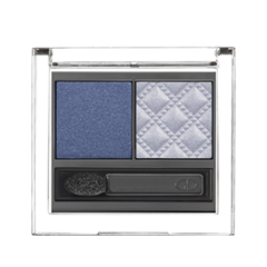 Тени для век Ga-De Idyllic Soft Satin Eyeshadow Duo 36 (Цвет 36 variant_hex_name 5C698D) тени для век ga de idyllic soft satin eyeshadow duo 13 цвет 13 variant hex name cccbc7