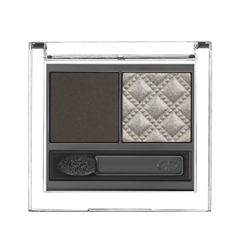 Тени для век Ga-De Idyllic Soft Satin Eyeshadow Duo 42 (Цвет 42 variant_hex_name 4B443E) тени для век ga de idyllic soft satin eyeshadow duo 13 цвет 13 variant hex name cccbc7