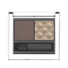 Тени для век Ga-De Idyllic Soft Satin Eyeshadow Duo 43 (Цвет 43 variant_hex_name 77645E) тени для век ga de idyllic soft satin eyeshadow duo 13 цвет 13 variant hex name cccbc7