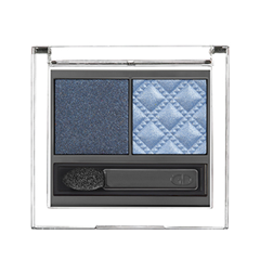 Тени для век Ga-De Idyllic Soft Satin Eyeshadow Duo 50 (Цвет 50 variant_hex_name 97ACC8) тени для век ga de idyllic soft satin eyeshadow duo 13 цвет 13 variant hex name cccbc7