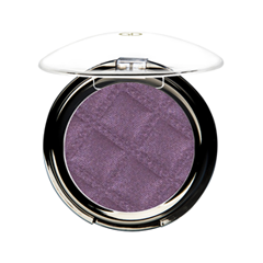Тени для век Ga-De Idyllic Soft Satin Eyeshadow Mono 224 (Цвет 224 variant_hex_name 5C4867) тени ga de тени для век двухцветные idyllic soft satin no 42 silver