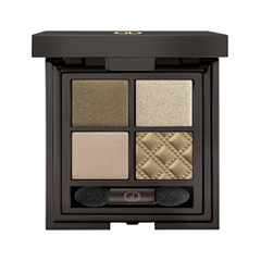 где купить Для глаз Ga-De Idyllic Soft Satin Eyeshadow Palette 34 (Цвет 34 Golden Savannah    variant_hex_name AE9A72) по лучшей цене