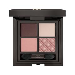 Для глаз Ga-De Idyllic Soft Satin Eyeshadow Palette 40 (Цвет 40 Rose Quartz variant_hex_name D8C0B4) тени ga de тени для век двухцветные idyllic soft satin no 42 silver