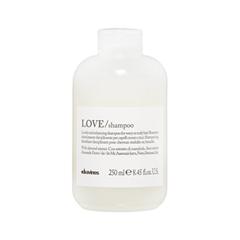 Шампунь Davines Love Curl Shampoo (Объем 250 мл) londa professional шампунь curl definer для кудрявых волос 250 мл