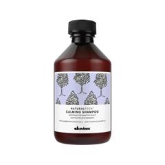 Шампунь Davines NaturalTech Calming Shampoo (Объем 250 мл) шампунь davines love curl shampoo объем 250 мл