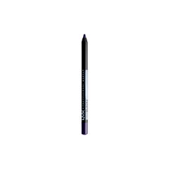 Карандаш для глаз NYX Professional Makeup Faux Blacks Eyeliner FBL01 (Цвет FBL01 Black Hole variant_hex_name 52466E)