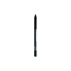 Карандаш для глаз NYX Professional Makeup Faux Blacks Eyeliner FBL08 (Цвет FBL08 Onyx variant_hex_name 013A31) h rubinstein sexy blacks waterproof