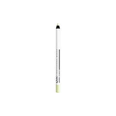 Карандаш для глаз NYX Professional Makeup Faux Whites Eye Brightener FWL06 (Цвет FWL06 Honeydew variant_hex_name E3EAC1) аксессуар nel hunter 12 5x8 5 для whites prizm 3 4 5 6 coinmaster катушка