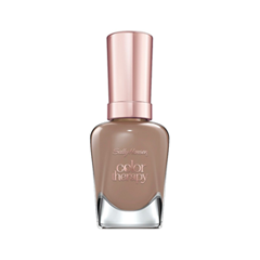 Лак для ногтей Sally Hansen Color Therapy™ 160 (Цвет 160 Mud Mask variant_hex_name B79E91) cotton color mud extract vent toys