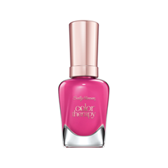 Лак для ногтей Sally Hansen Color Therapy™ 260 (Цвет 260 Berry Smooth variant_hex_name DB3F84)