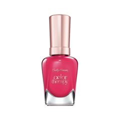 Лак для ногтей Sally Hansen Color Therapy™ 290 (Цвет 290 Pampered in Pink variant_hex_name EA3067)