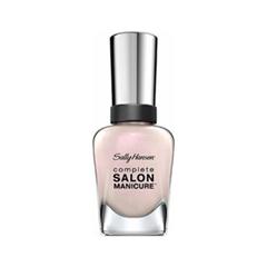 Лак для ногтей Sally Hansen Complete Salon Manicure™ 120 (Цвет 120 Luna Pearl variant_hex_name E8CBCE) ланита обои ланита 1 0615