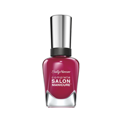 Лак для ногтей Sally Hansen Complete Salon Manicure™ 543 (Цвет 543 Berry Important variant_hex_name A61E46)
