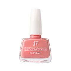 Лак для ногтей Seventeen Supreme Nail Enamel 203 (Цвет 203 variant_hex_name F08887) лак для ногтей seventeen supreme nail enamel 47 цвет 47 variant hex name b81b12