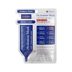 Тканевая маска Leaders Derma Soul Hydration Mask (Объем 25 мл) leaders derma soul 25