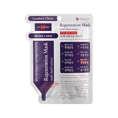 Тканевая маска KeraSys Leaders Clinic Derma Soul Regeneration Mask (Объем 25 мл) leaders derma soul 25