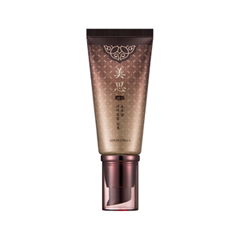 Cho Bo Yang BB Cream (Цвет 21 Light Beige variant_hex_name E3C3B6)