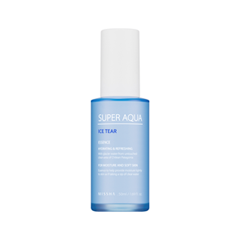 Сыворотка Missha Super Aqua Ice Tear Essence (Объем 50 мл) missha super aqua refreshing cleansing foam объем 200 мл
