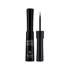 Подводка Missha The Style Liquid Sharp Eye Liner (Цвет Black variant_hex_name 000000)