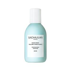 Кондиционер Sachajuan Ocean Mist Volume Conditioner (Объем 250 мл) sachajuan кондиционер для придания объема волосам 250 мл