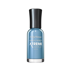 Лак для ногтей Sally Hansen Hard As Nails Xtreme Wear 322 (Цвет 322 Dabbler variant_hex_name 619AC7)