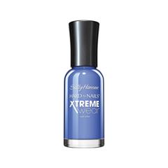Hard As Nails Xtreme Wear 430 (Цвет 430 Royal Hue variant_hex_name 334897)
